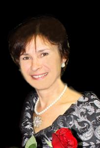 Helena Malashevych