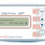 DeVita AP
