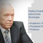 Vladimir Shabalin